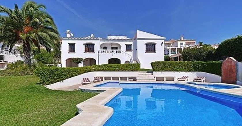 Villa en Nerja