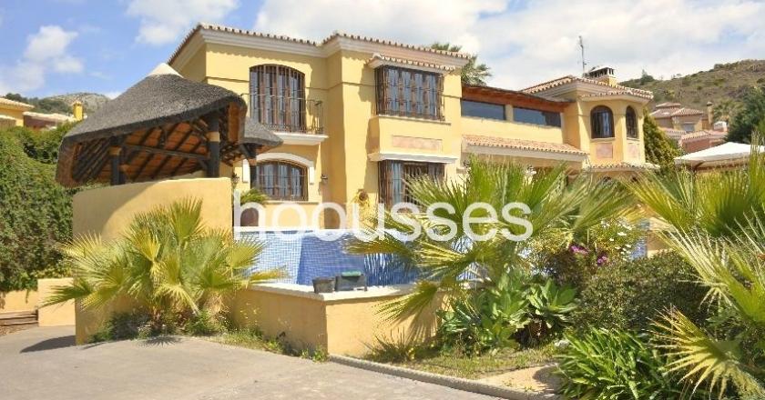 Casa en Pinares de San Anton-Mirafllores