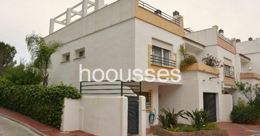 Adosado Hacienda Paredes Málaga Este