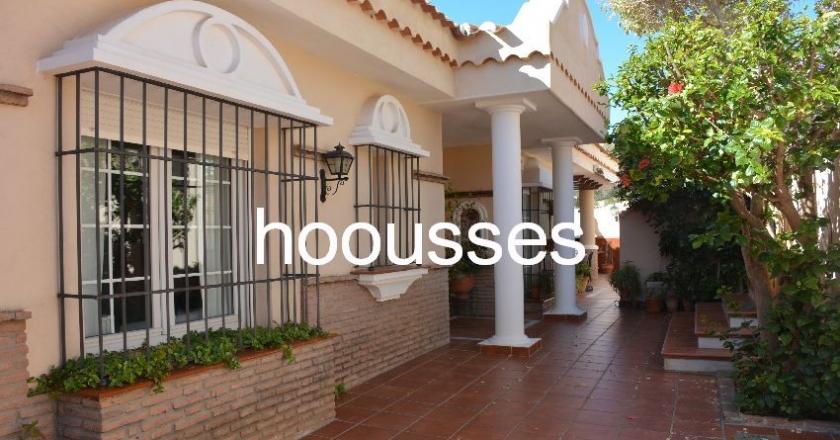 Casa Limonar/Mayorazgo, Málaga Este